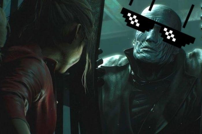 Ada Mod Berisi Lagu Keren Untuk Resident Evil 2 Remake