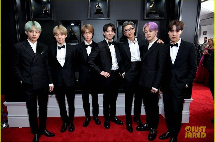 Best Dressed Grammy Awards 2019