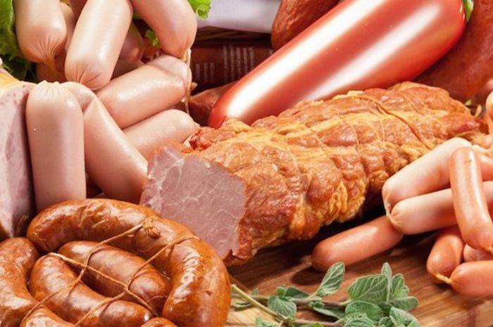 Daging olahan bisa sebabkan leukimia