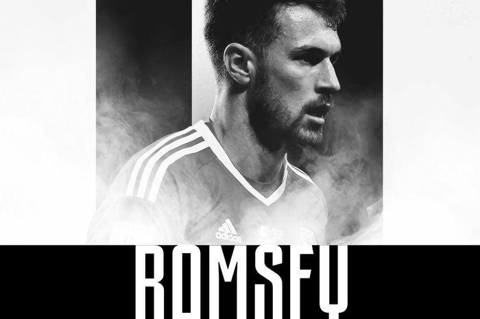 Juventus resmi akan mendatangkan Aaron Ramsey dari Arsenal pada bursa transfer musim panas mendatang.