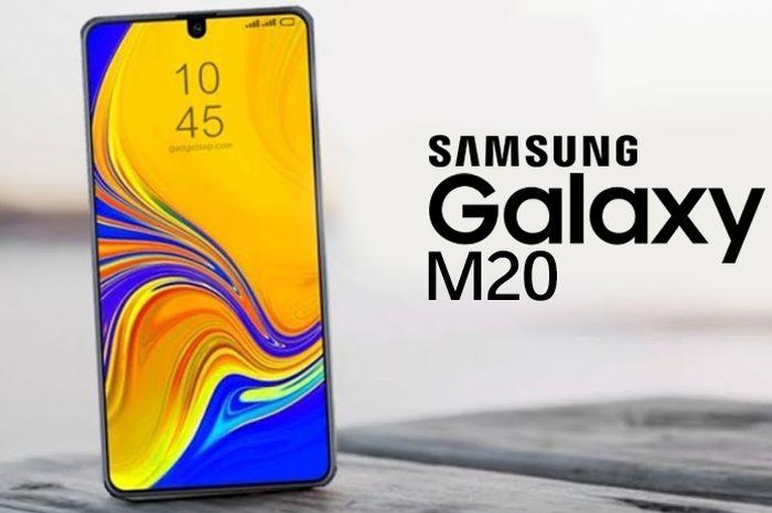 Samsung Electronics Indonesia mengawali pekan ini dengan meresmikan kehadiran ponsel Galaxy M20 di pasaran Indonesia.