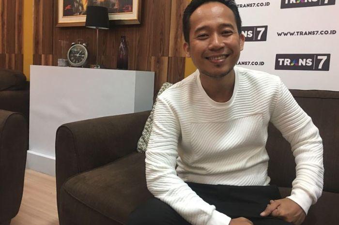 Cerita Denny Cagur yang Bisa Menangis Hanya untuk Raffi Ahmad