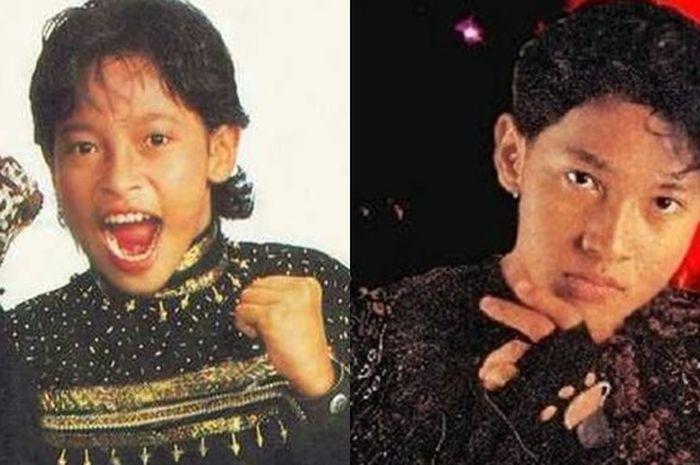 Abiem Ngesti, penyanyi dangdut yang meninggal di usia 16 tahun