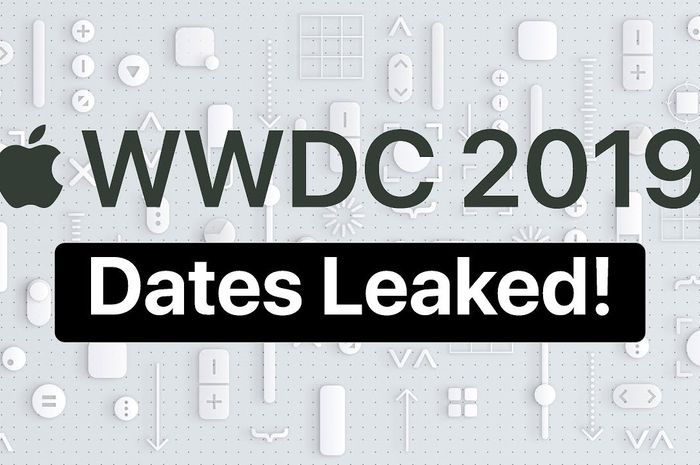 Apa Saja Kejutan Hajatan Akbar Apple WWDC 2019 3-7 Juni?