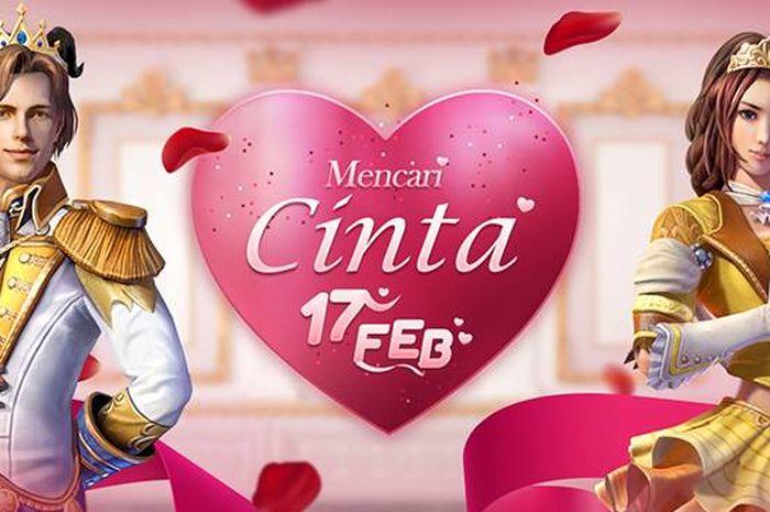 Event Valentine Free Fire