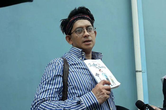 7 Bulan Jadi Penjual Buku, Jupiter Fortissimo Ditangkap Lagi Gara-gara Kasus Narkoba!