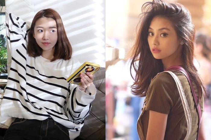 Sunny Dahye dan Gege Elisa