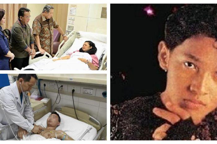 Berita Terpopuler: 5 Gejala Leukemia yang Diderita Ani Yudhoyono hingga Pemuda 19 Tahun yang Alami Penyakit Mengerikan Karena Begadang dan Main Ponsel Tengah Malam