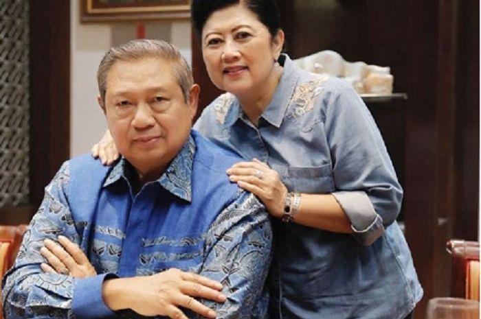 Kilas Balik Kisah Cintanya, Janji SBY 42 Tahun Lalu: Saya Akan Menjaga Ani Yudhoyono