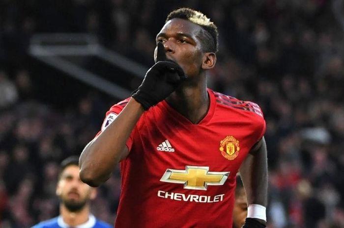 Pelatih interim Manchester United, Ole Gunnar Solskjaer, menyebut Paul Pogba sebagai gelandang serang terbaik di dunia usai aksinya saat melawan Chelsea di Piala FA