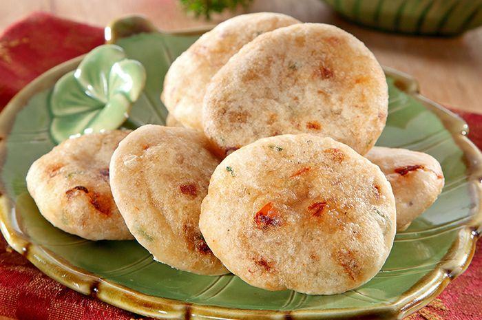 Ingin Membuat Snack Kering Serba Goreng Untuk Dijual Resep Cireng