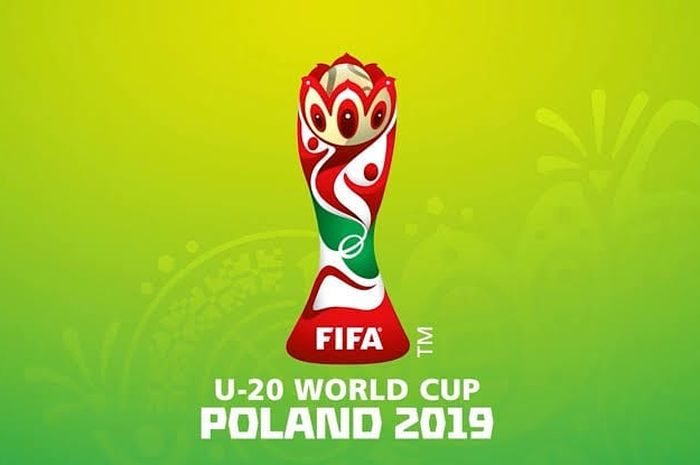 Logo Piala Dunia U-20 2019.