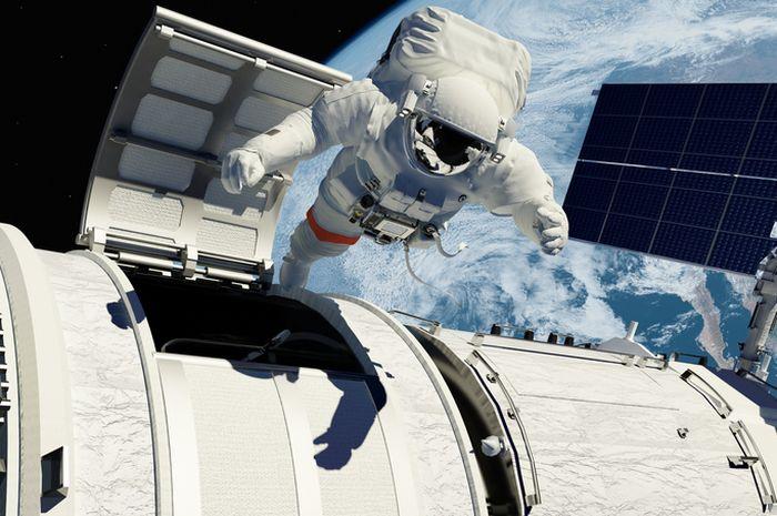 NASA khususkan perjalanan kedua ekspedisi 59 dengan dua astronot perempuan.