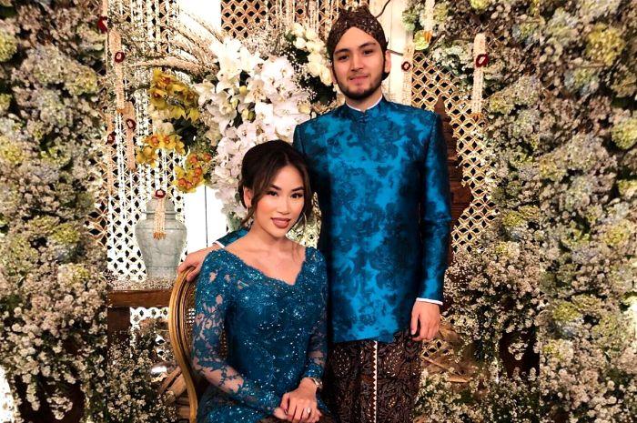 Menikah dengan Anak Tiri Mayangsari, Begini Potret Modis Kezia Toemion Istri dari Cucu Soeharto Bambang Aditya Trihatmanto