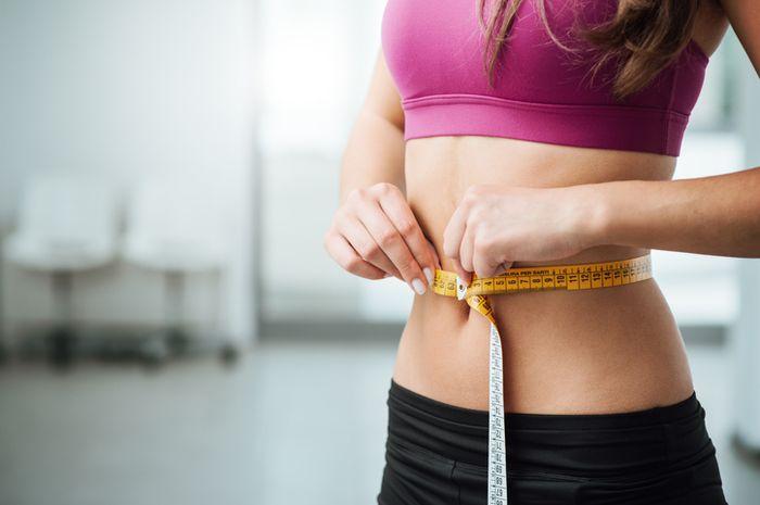 Diet DEBM (Diet Enak Bahagia dan Menyenangkan) memungkinkan anda untuk tetap makan makanan enak.
