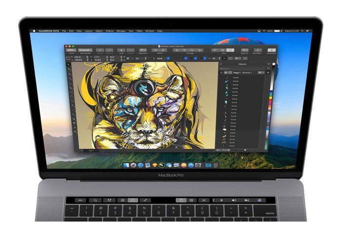 Lama Ditunggu, CorelDRAW Terbaru Akhirnya Mendukung Komputer Mac