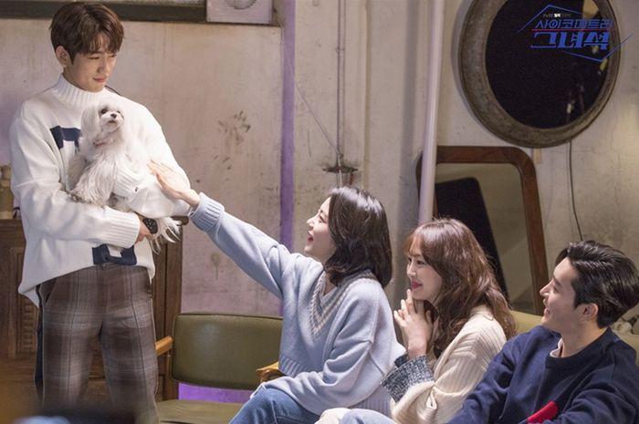 5 Misteri di Drama 'He is Psychometric' yang Dibintangi