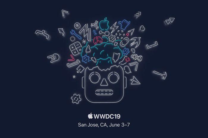 Resmi! WWDC 2019 Digelar Tanggal 3-7 Juni di McEnery Convention Center
