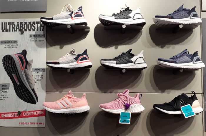 release info on big sale aliexpress Kecenya 3 Sneakers Adidas Terbaru di Official Store Adidas ...