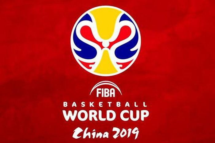 Logo FIBA World Cup 2019