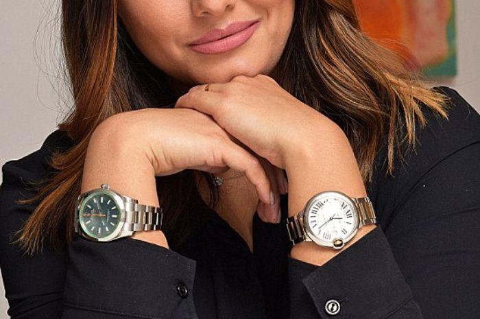 Tes Kepribadian: Letak Penggunaan Jam Tangan Tunjukkan Karakter dan Tabiatmu, Kamu Pakai di Kiri atau Kanan nih?
