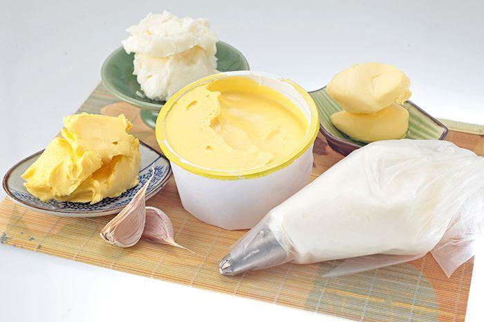 Kenali Aneka 6 Jenis Margarin yang Paling Sering Kita Gunakan Saat Memasak  - Semua Halaman - Sajian Sedap