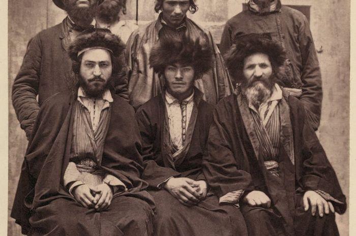 Diduga Orang Yahudi di Israel Sebenarnya Bangsa Ashkenazi dari Eropa