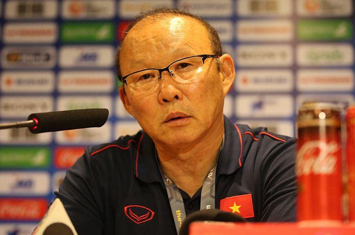 Pelatih Timnas U-23 Vietnam, Park Hang-seo