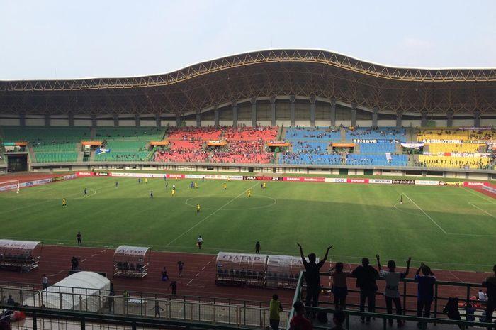 Arema Vs Timnas U22: Gol Makan Konate Dan Hamka Hamzah Antar Arema FC Ungguli