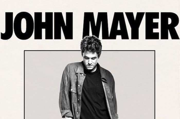Sudah Beli Tiket Konser John Mayer Begini Loh Cara Tukar E