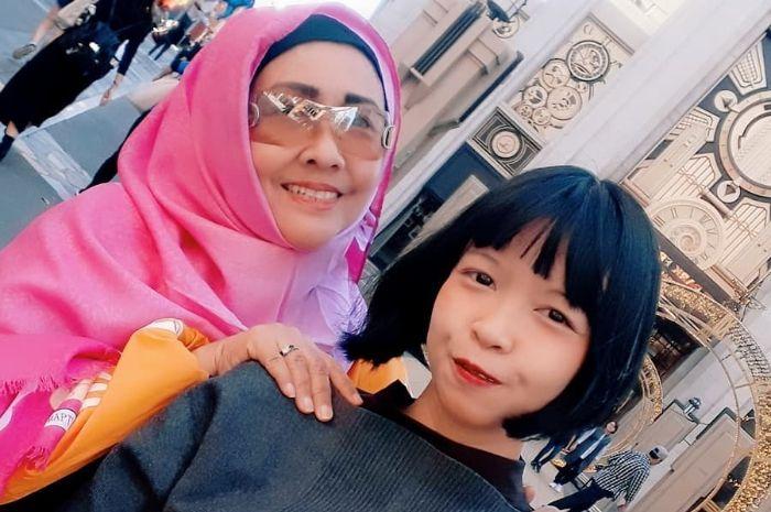 Tessa Mariska Ungkap Putrinya Sudah Meminta Maaf Lewat DM Instagram pada Nikita Mirzani