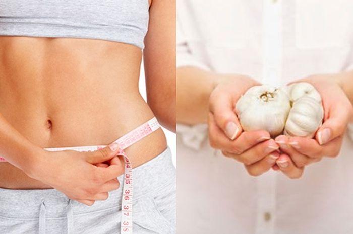 Bagaimana cara menghilangkan lemak di perut bagian samping?