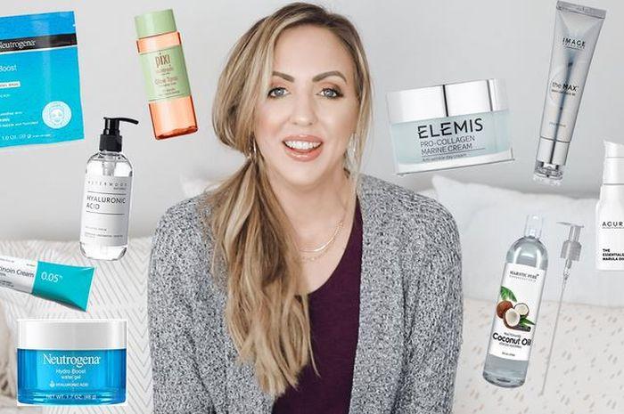 Rekomendasi Skincare Super Wajib Biar Kulit Wajah Cerah Terawat Dari Dokter Kecantikan Semua Halaman Stylo