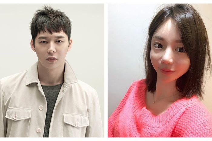 6 Fakta Hwang Hana, Mantan Tunangan Yoochun JYJ, Cucu Konglomerat