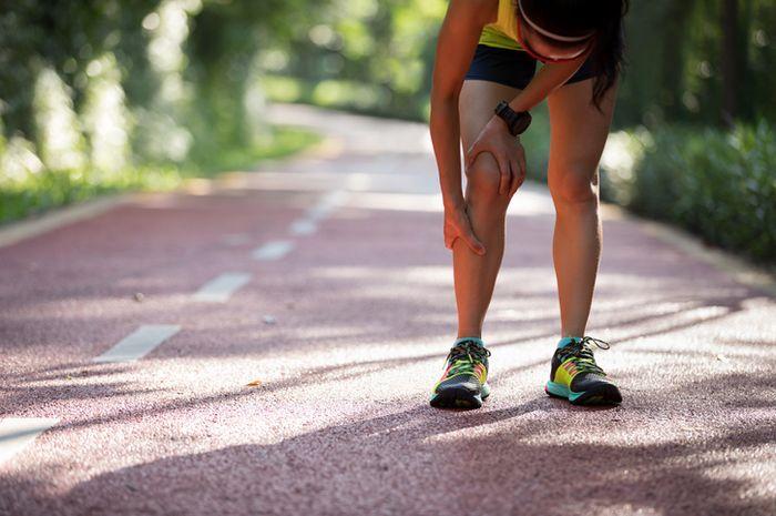 Beberapa hal ini sering menjadi kesalahan ketika berolahraga