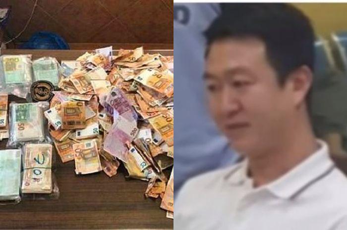 Nunggak Pajak Rp 450 M, Seorang Pengusaha Berinisial H Ditahan Polisi.