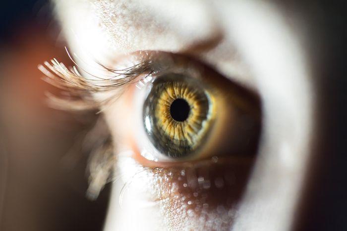 Menjaga kesehatan mata penting dilakukan sejak usia muda