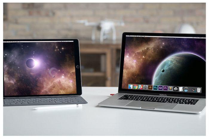 (Rumor) Pada macOS 10.15, iPad Dapat Digunakan Sebagai Layar Eksternal