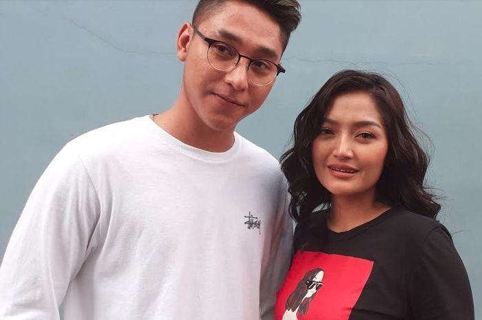 Siti Badriah dan Krisjiana Baharudin saat ditemui Grid.ID di Kapten Tendean, Jakarta Selatan