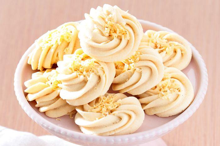 Cara Membuat Kue Semprit Jadi Makin Cantik Pasti Laris