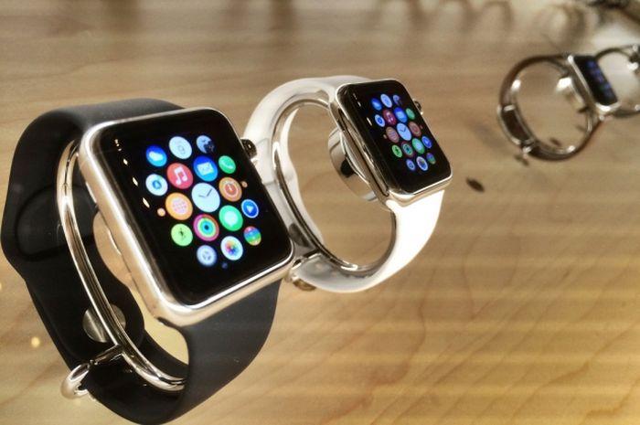 Sukses Jadi yang Terbaik, Apple Watch Kini Genap Berusia 4 Tahun