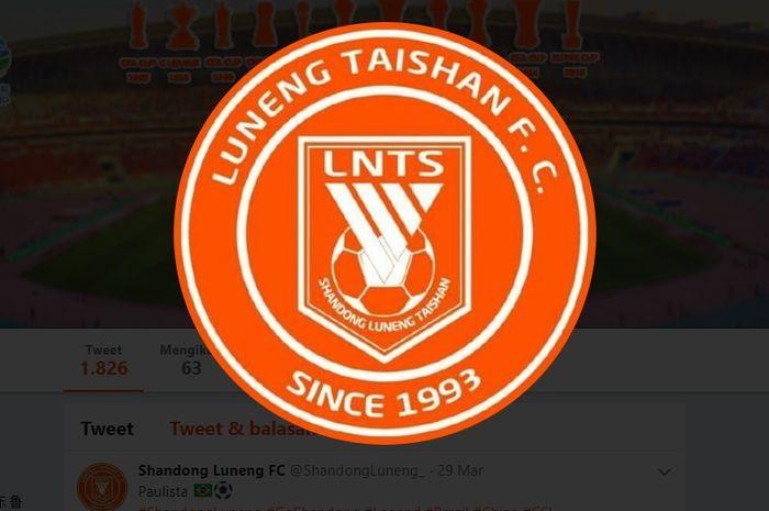 Logo Shandong Luneng