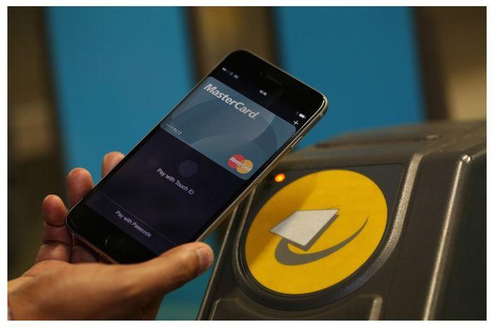 Apple Resmi Perkenalkan Stiker NFC Untuk Permudah Akses Apple Pay