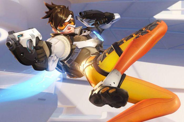 Developer game Blizzard berencana akan kembangkan The Overwatch