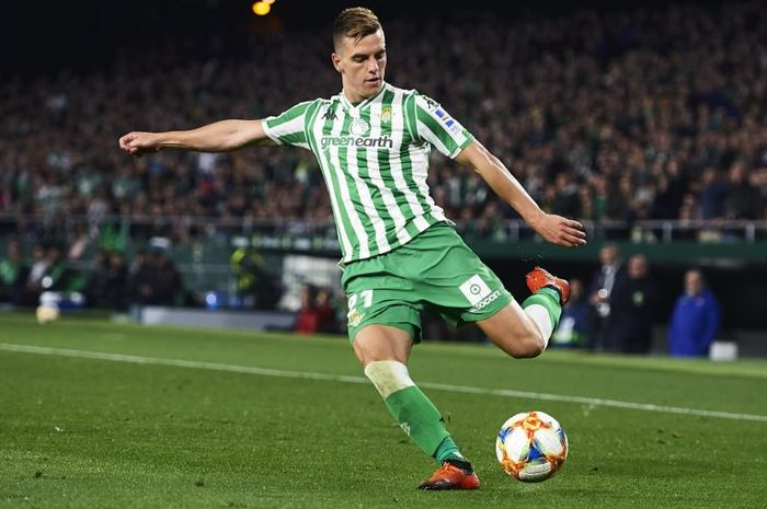 Pemain Real Betis, Giovanni Lo Celso