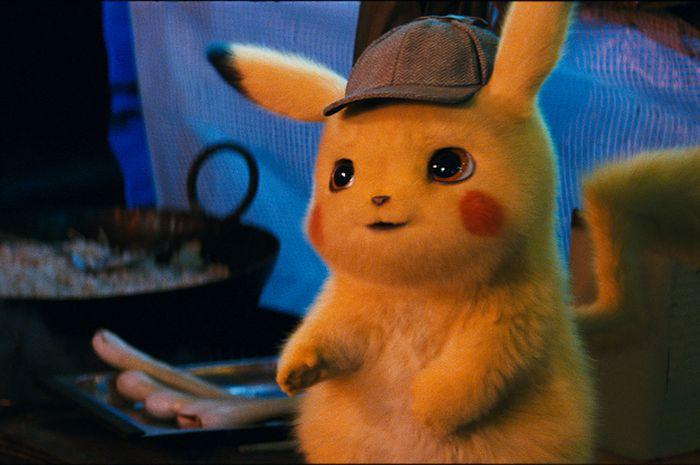 Gambar Pikachu Sedih Hd