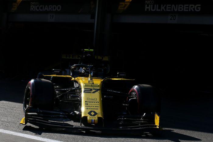 Tim Renault F1 memutuskan untuk meliburkan karyawan serta memberlakukan pemotongan gaji untuk melewati krisis COVID-19.