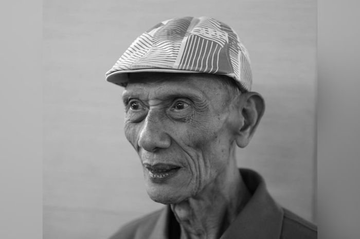 Rudy Djamil, komedian legendaris Indonesia meninggal dunia