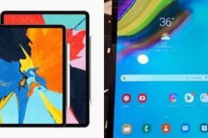 Tablet terbaik 2019