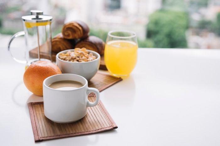 Makanan dan Minuman Sehat yang Meningkatkan Risiko Kegemukan.